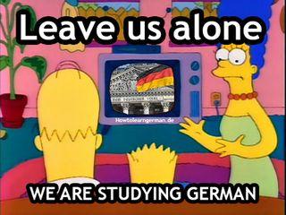 Study-german
